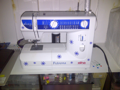 Sewing Machine Review ELNA 40 Explore And ELNA 40 Serger Mesmerizing Elna Sewing Machine Review