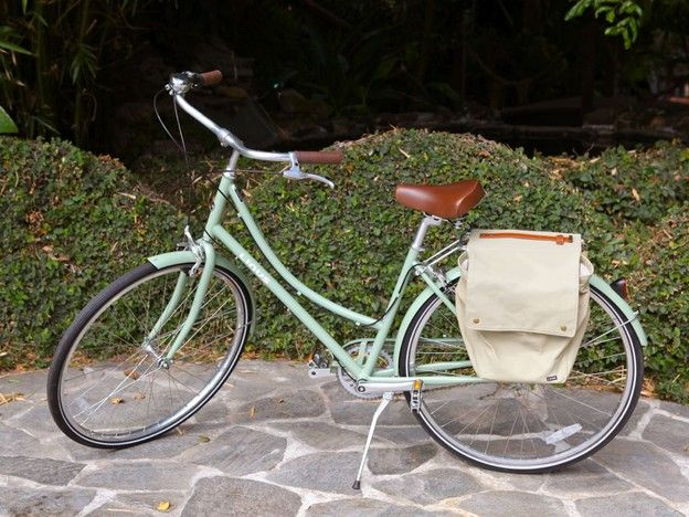 I Got A Bike It S A Linus Dutchi Isn T She Beautiful My New