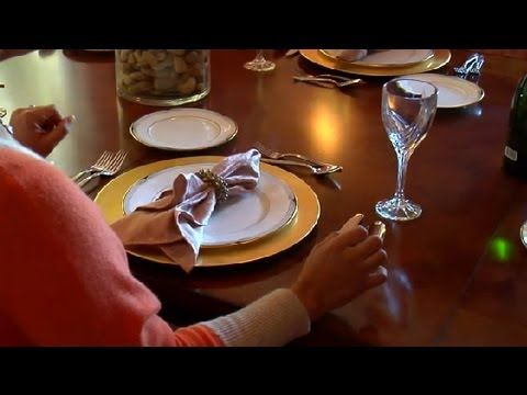 Table Etiquette Scenarios Manners Mistakes Lifestyle Social Skills