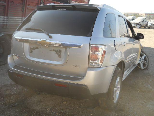 Chevrolet Equinox Cikma Yedek Parca 0532 775 93 54