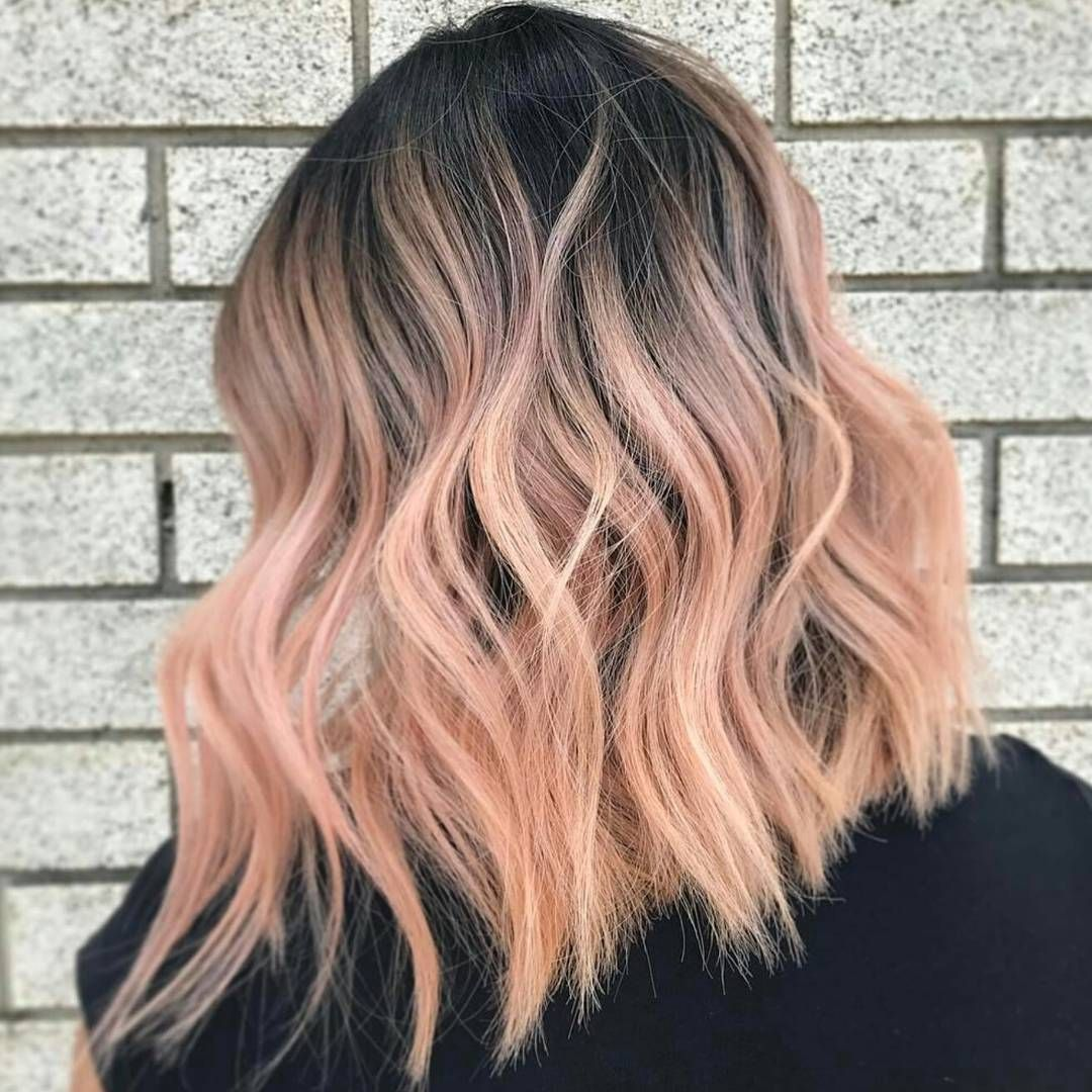 11 Fabulous Summer Hair Color Ideas - Amazing Hair Colours  Long