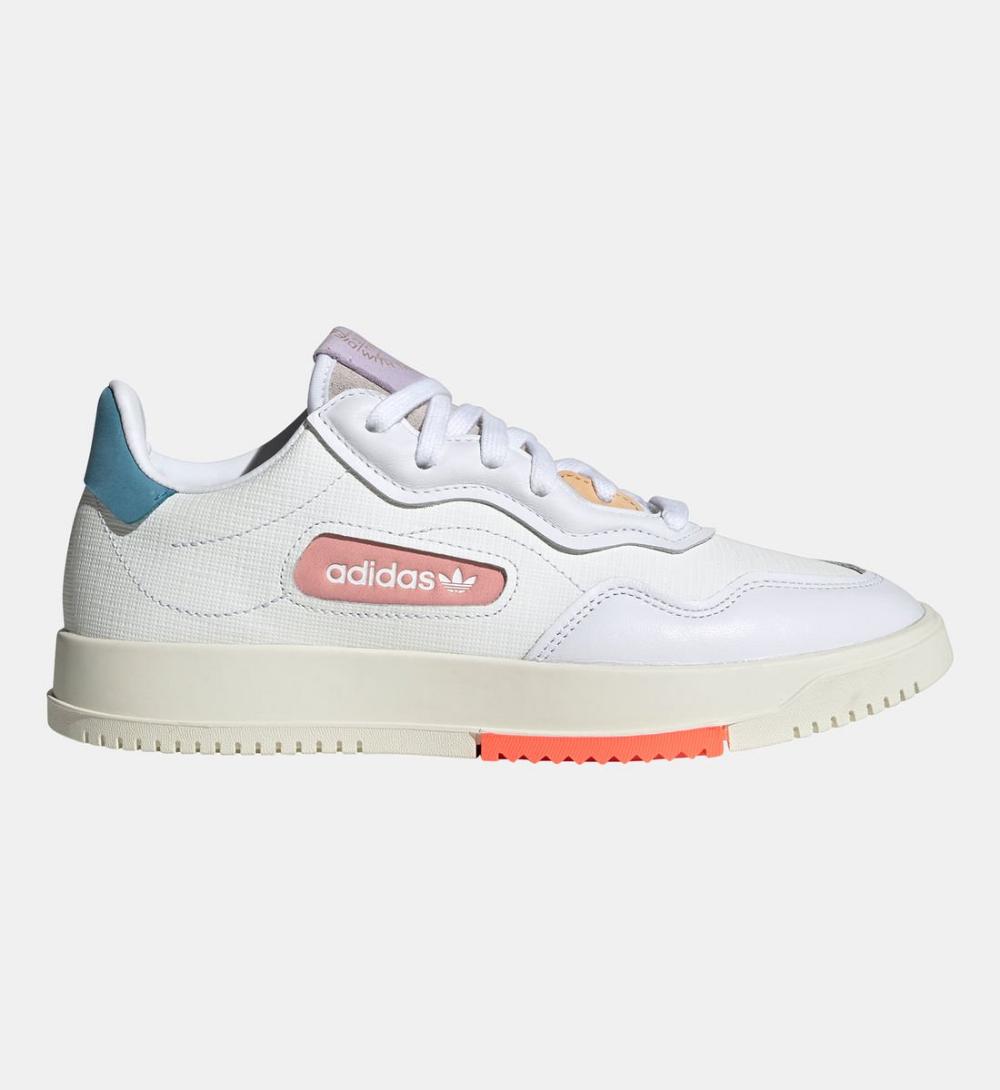 sneakers basse femme adidas