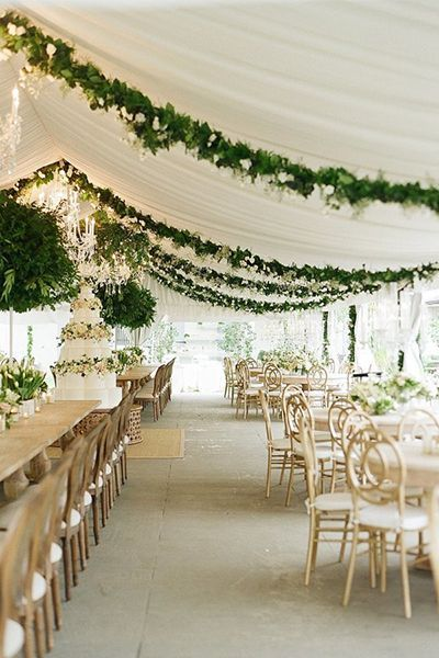 50 Wedding Ideas Thatu0027ll Never Go Out of Style & 50 Wedding Ideas Thatu0027ll Never Go Out of Style | Greenery Hanging ...