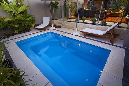 Image Result For What Is A Plunge Pool Pool Plunge Pool Cost