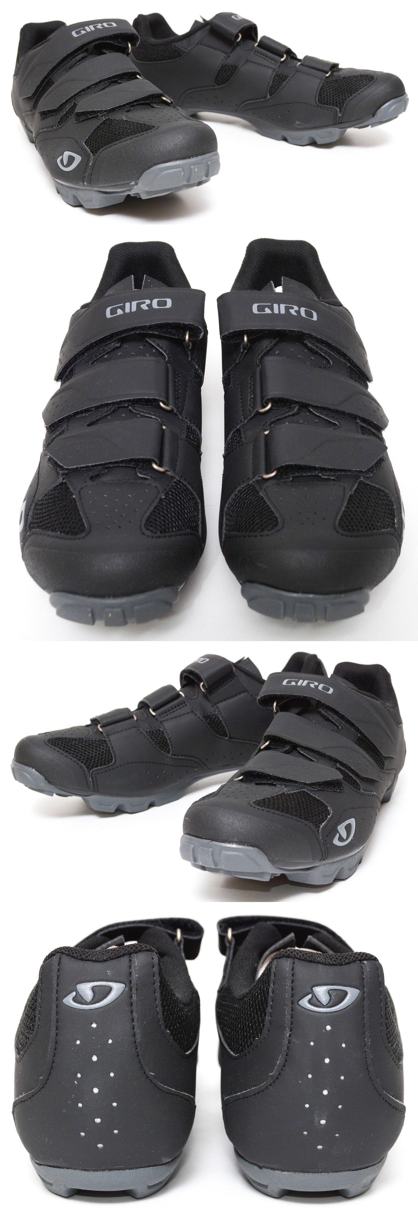 b12836cb778 Cycling Shoes and Shoe Covers 177862  Giro Men Carbide R Ii Trail Mountain Bike  Shoes 2 Bolt Eu 44 Us 10.5 Black Blue -  BUY IT NOW ONLY   69.95 on eBay!