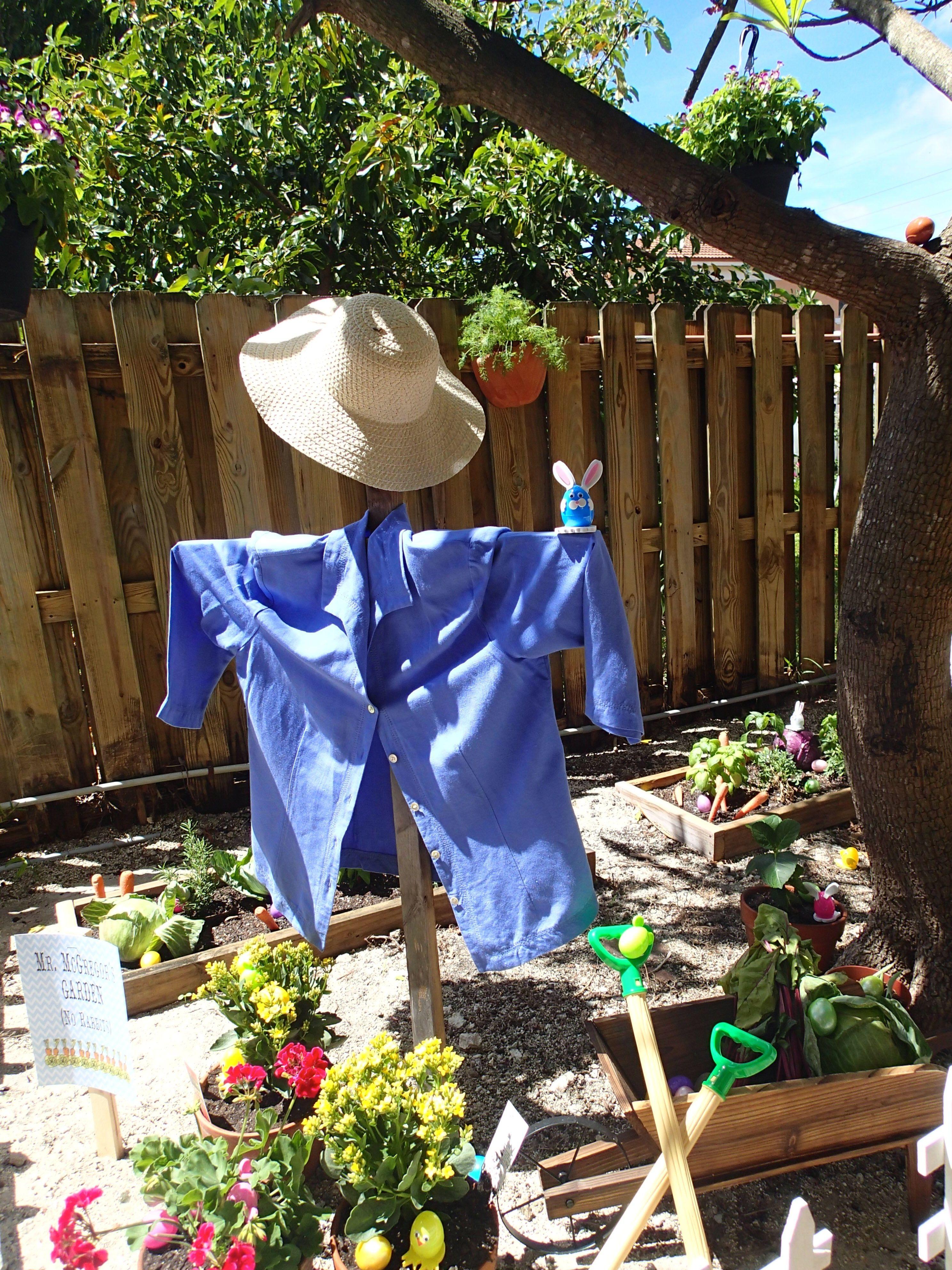 mr mcgregor s garden rabbit easter party mr