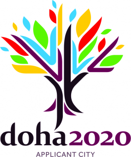 DOHA 2020 olimpic games applicant city