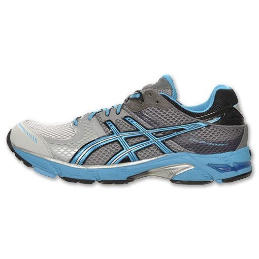 competitive price 2b384 9b655 Asics GEL-DS Trainer 17 Men's Running Shoes SALE | Run.com ...