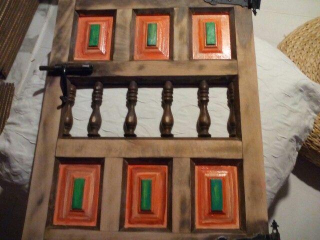 Mueble castellano muebles para restaurar - Muebles castellanos ...