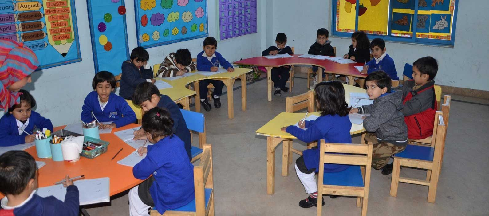 Why Choose Islamic International School | Cordoba School Franchise