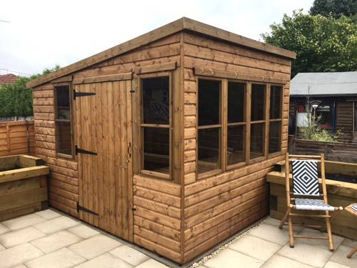 Garden Sheds Buildings Shed Garden Buildings Play Houses