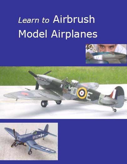 Model Airplane Building - Learn to Make Realistic Plastic Models of