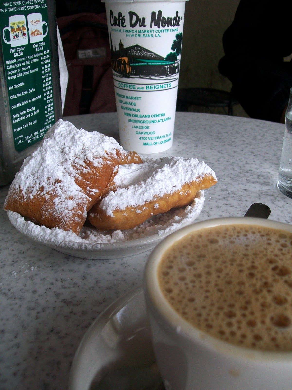 19++ Why does new orleans coffee have chicory ideas