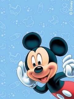 Mickey Mouse Screen Wallpaper Mickey Mouse Samsung