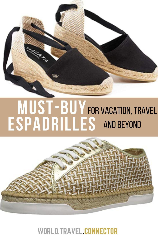 The 25 Best Women's Espadrille Sandals