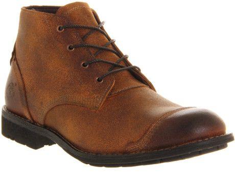 8ca5bf4f163 Men's Brown Ek City Premium Chukka   Men's boots   Timberland ...