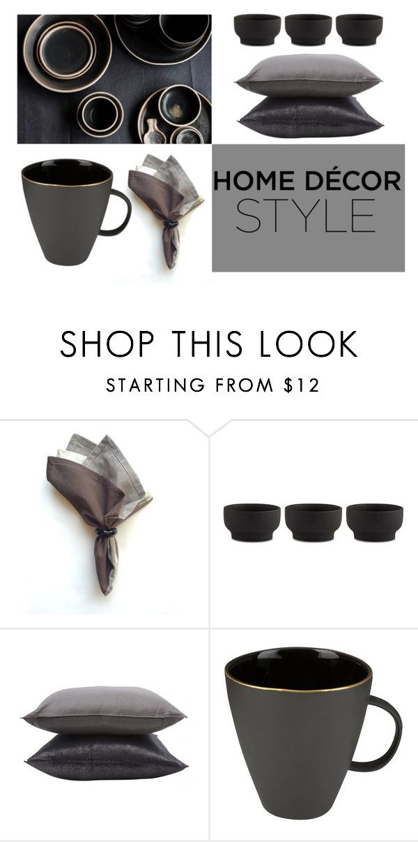 """""""CLAY"""" by adgadg ❤ liked on Polyvore featuring interior, interiors, interior design, home, home decor, interior decorating, Stelton, Jayson Home, Canvas Home and HolidayParty"""