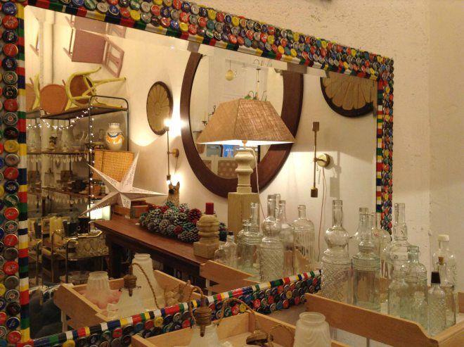 Tienda decoracion navidad madrid vintage antiguedades - Mercadillo antiguedades madrid ...
