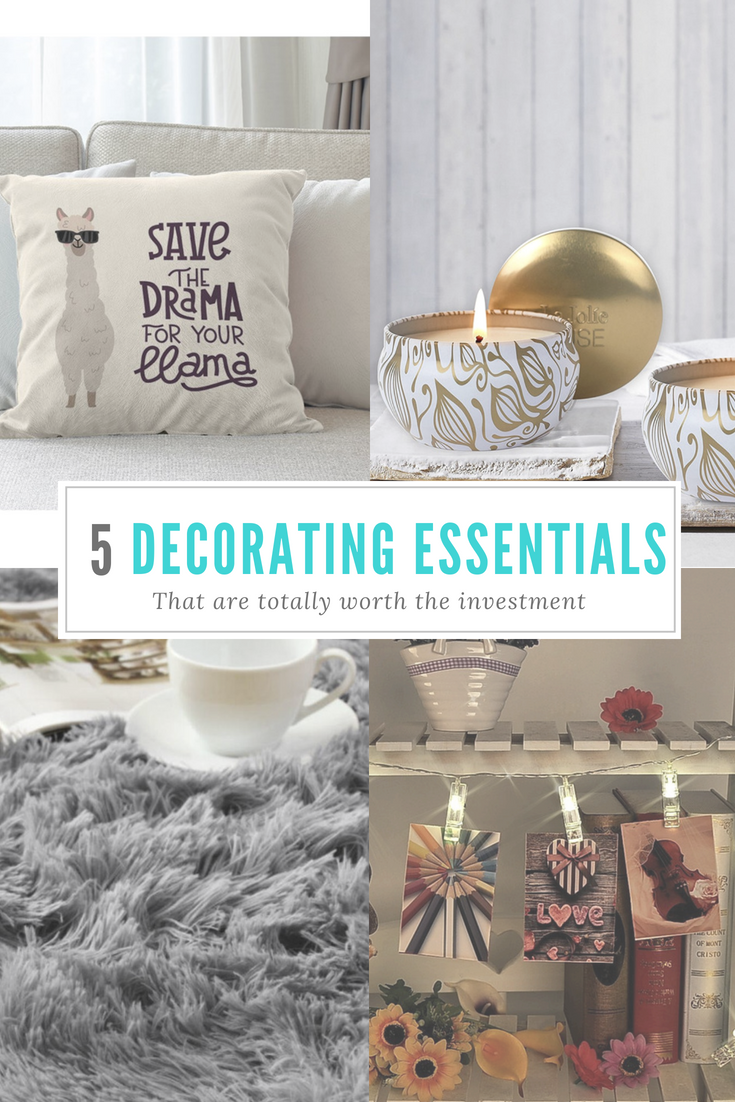 Want to know what makes the big difference when decorating your room