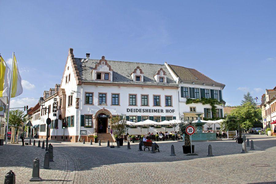 So schön ist es bei uns in der Pfalz. Danke für diese
