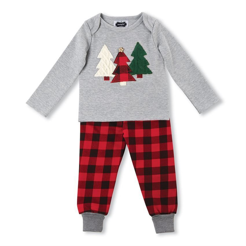 BOYS ALPINE SWEAT SHIRT WITH PANT - TWO PIECE SET Products