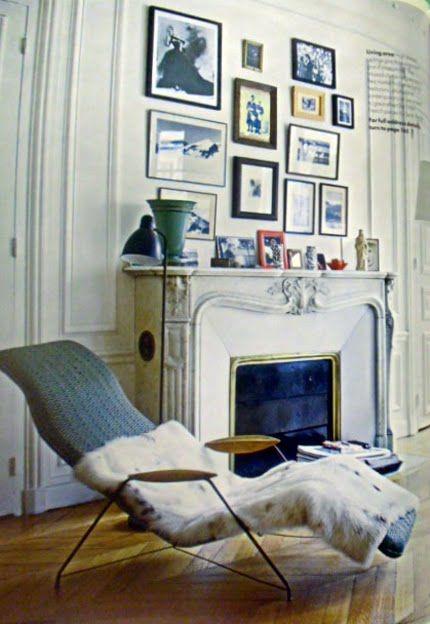 Multi Size Frames Home Fireplace Fireplace Modern Design Cute Living Room
