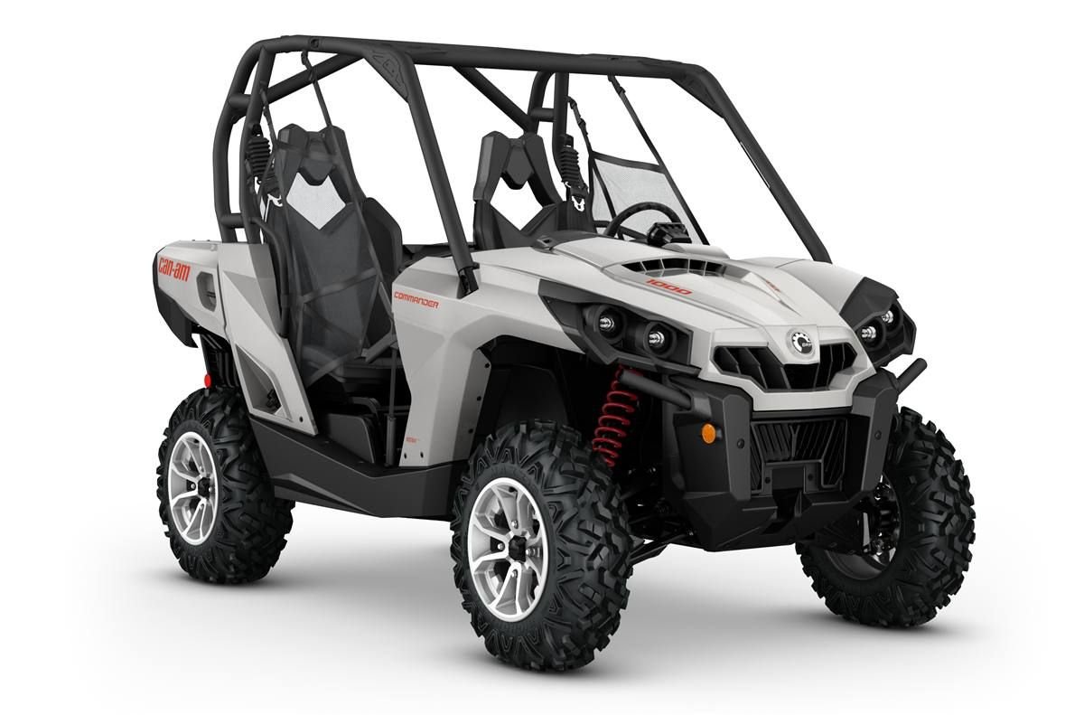 2016 CanAm Commander DPS™ 1000 for sale in Dover, DE