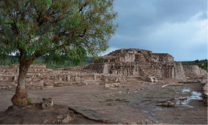 El Cóporo Guanajuato Guanajuato México Gto