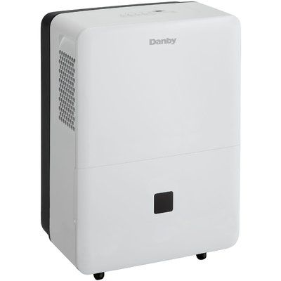 Soleus Air Danby 70 Pint Dehumidifier