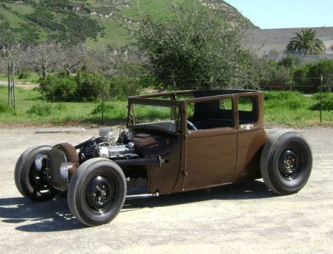 1927 Ford T Coupe Hot Rod Maintenance/restoration of old/vintage vehicles: the material for new cogs/casters/gears/pads could be cast polyamide which I (Cast polyamide) can produce. My contact: tatjana.alic@windowslive.com