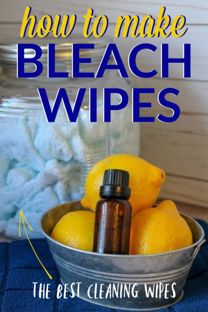 Homemade Clorox Disinfecting Wipes My Home Based Life in