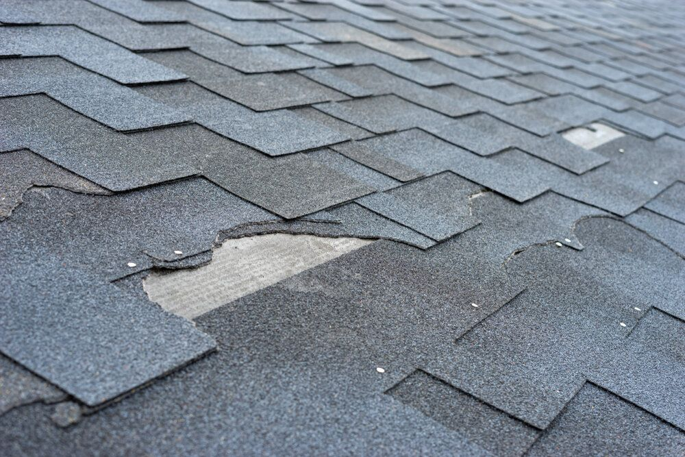 The Most Common Causes Of A Leaky Roof In 2020 Roof Damage Asphalt Roof Shingles Roof Maintenance