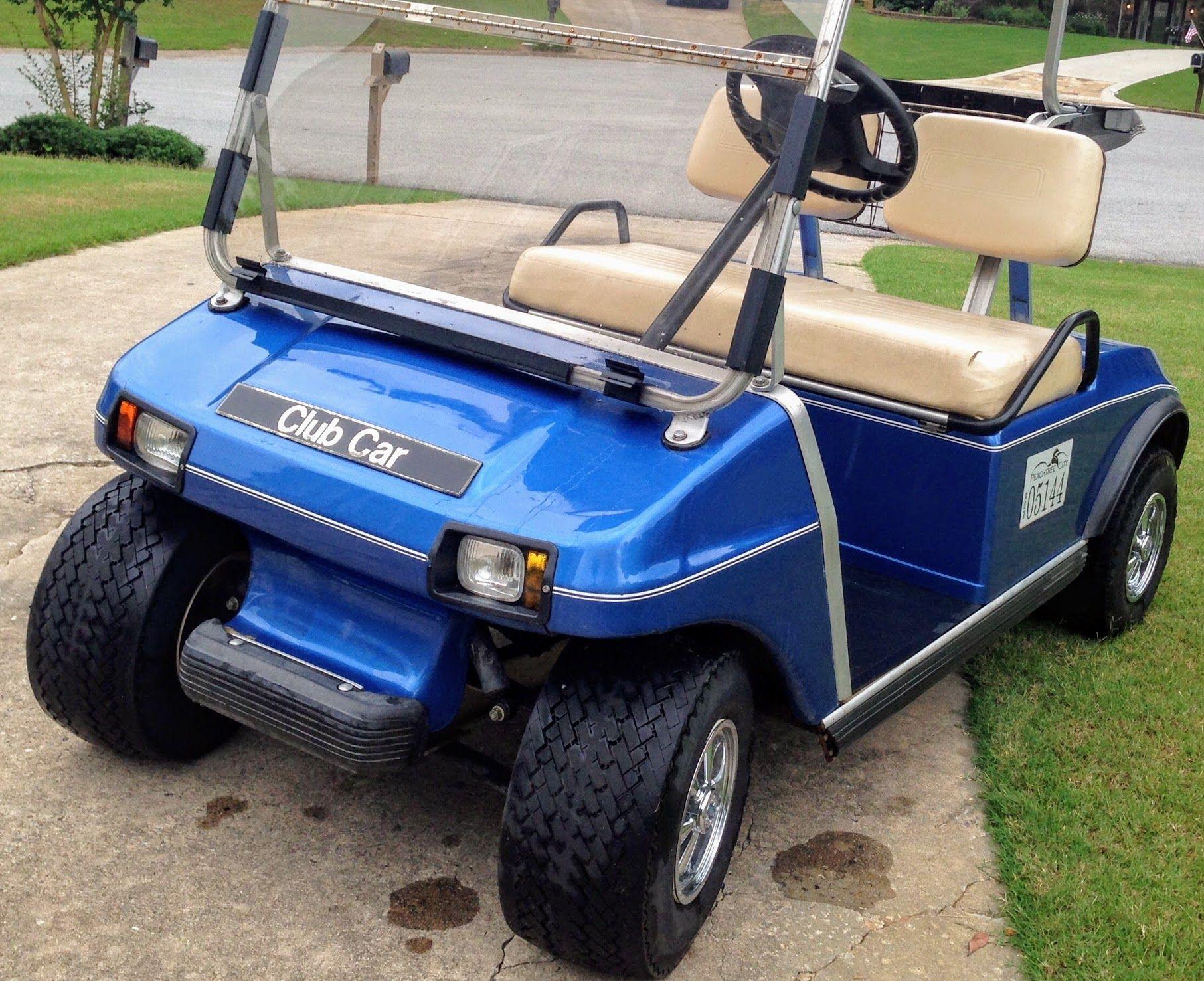 Club Car Golf Carts You Guide To Club Car Ownership Club Car Golf Cart Golf Carts Yamaha Golf Carts
