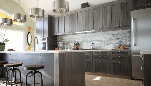 Blacks T2thes Stained Kitchen Cabinets New Kitchen Cabinets Kitchen Renovation