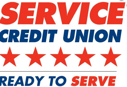 Service Credit Union Combines The Warmth And Attention Of A Credit Union Security And Support Of Big Bank Become A Me Credit Union Credit Card Reviews Union