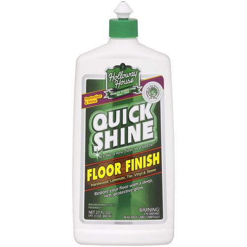Household Essentials Clean Hardwood Floors Floor
