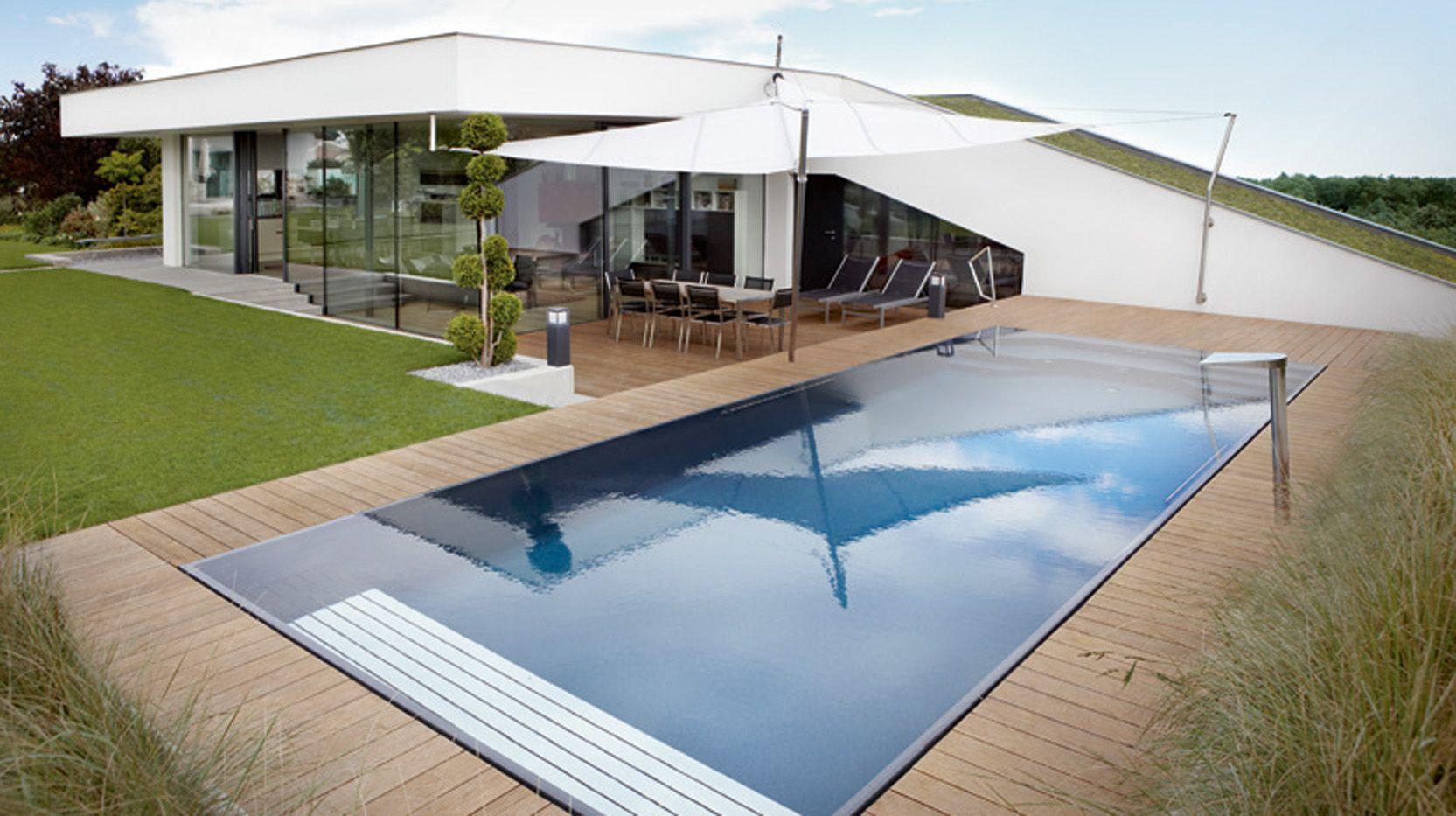Beste Lofty Design Ideas Swimmingpool Garten Ideen - Heimat Ideen ...