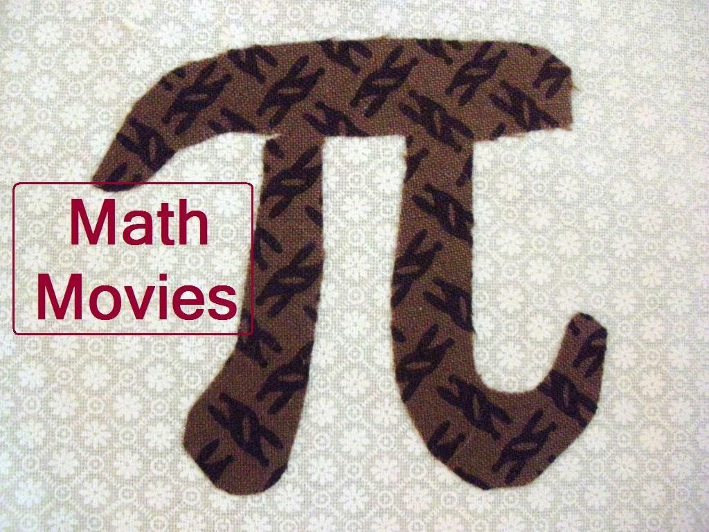 Best Math Movies To Watch On Pi Day March 14