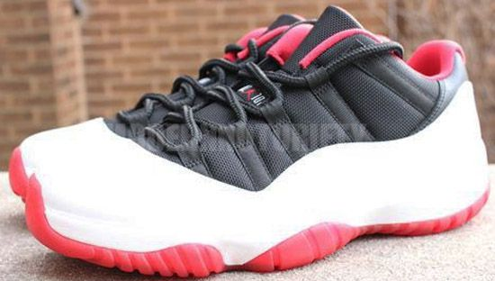 official photos 0f2a8 d4030 June 8th air jordan 11 low top releasing. Many people dislike low top air  jordans, mainly due to the fact that the style of the sneaker is lower with  less ...