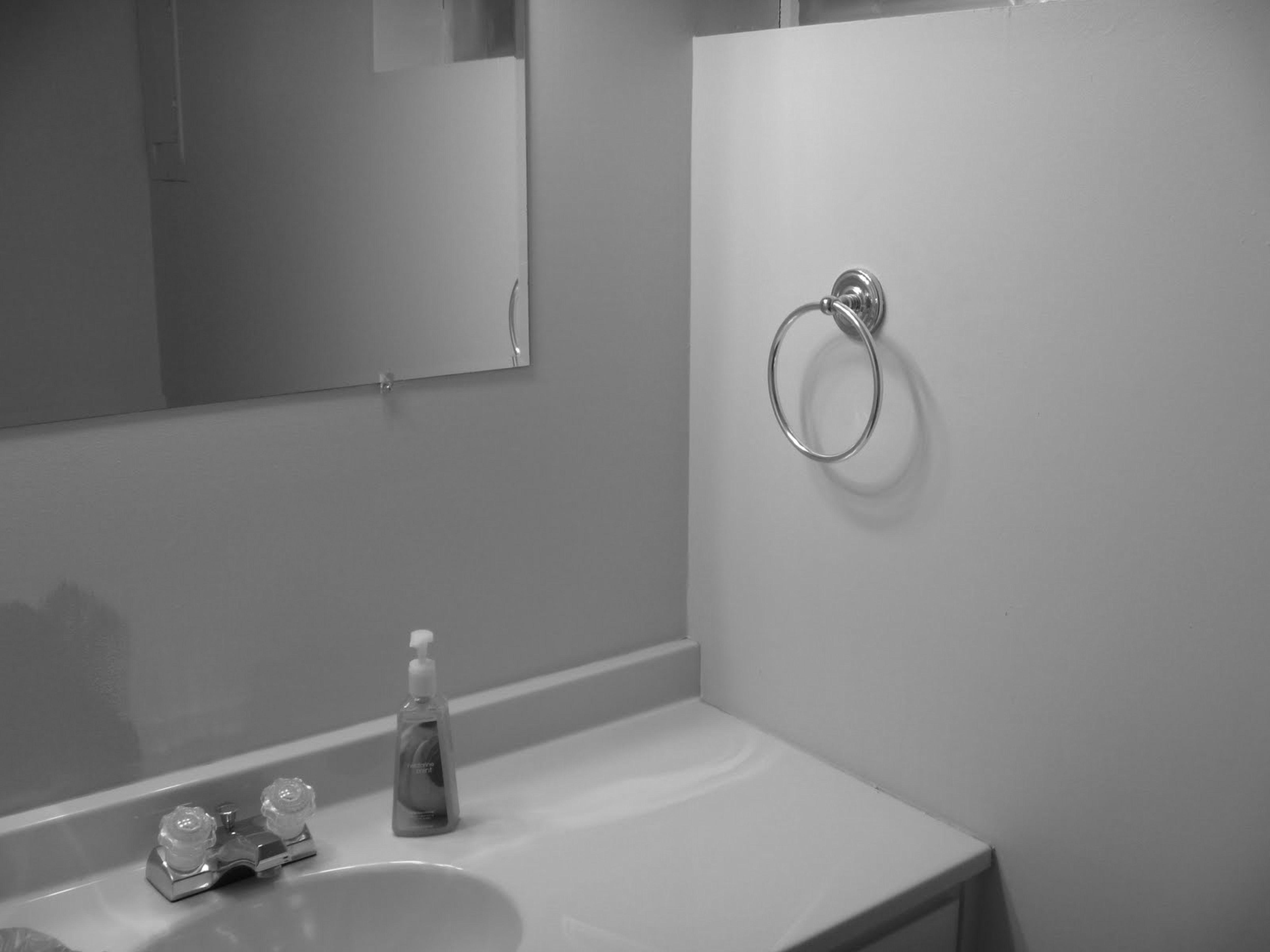 Good Bathroom Paint Flat Or Semi Gloss