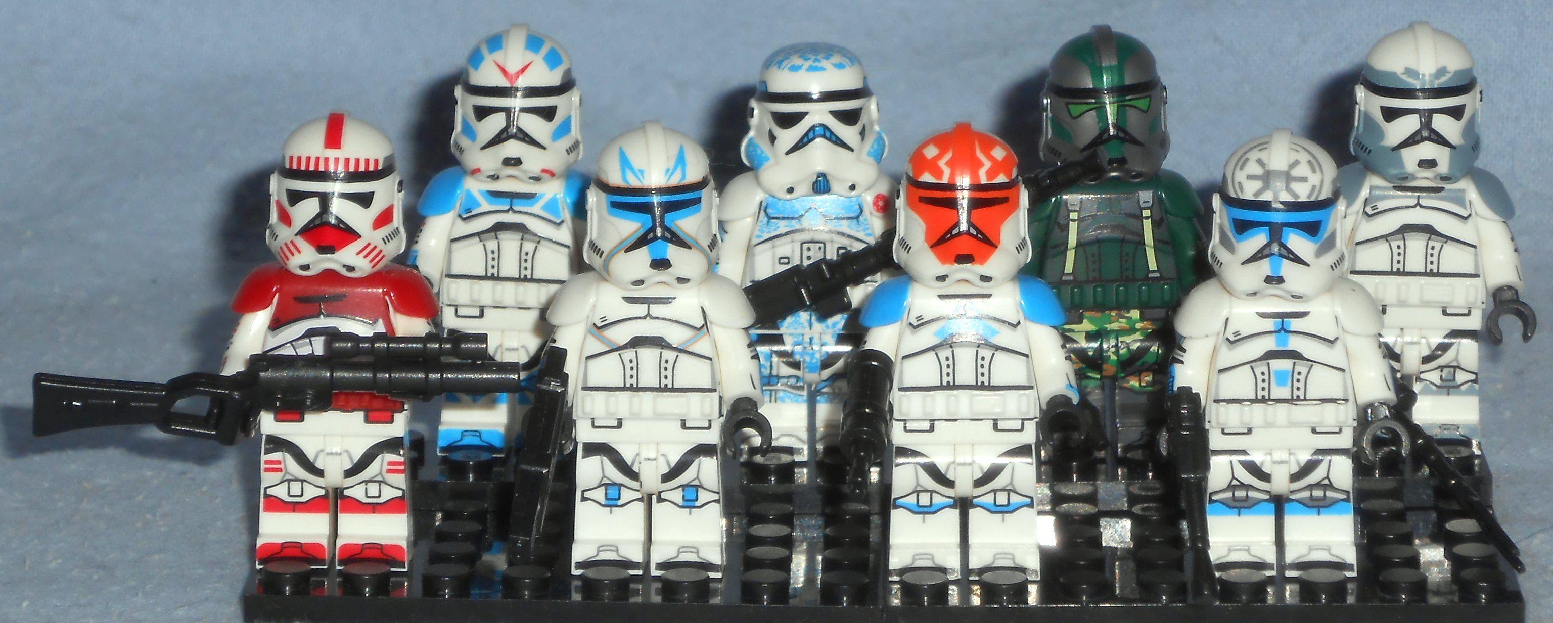 Disney Store Star Wars The Mandalorian Scout Trooper Figure Christmas Tree Decoration Ornament