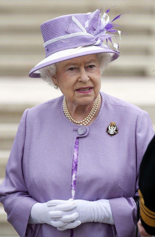 Queen elizabeth ii photos photos queen elizabeth ii at for Edoardo viii del regno unito