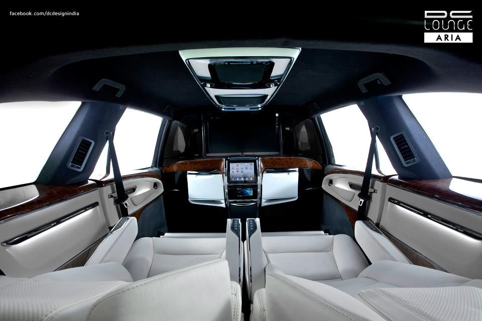 Door Trims Amazing Cars Business Class India
