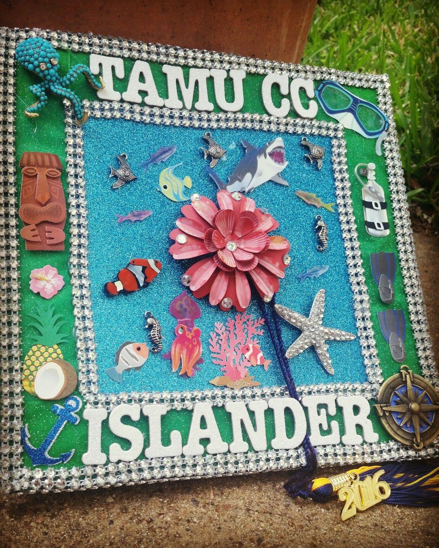 Tamucc Barnes And Noble : tamucc, barnes, noble, Decorated, Graduation, #TAMUCC, #graduation, #decorated, Decoration,, Decorated,