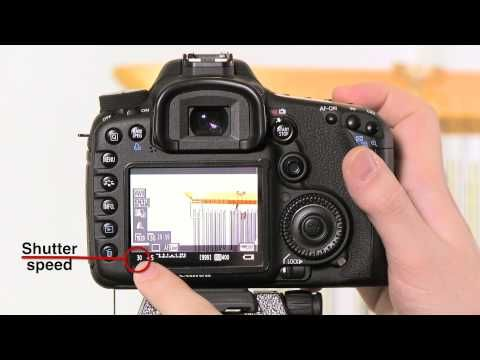 manual controls for shooting video with the canon eos 7d dslr camera rh pinterest com canon eos 700d user manual pdf canon eos 7d mark ii camera instruction manual