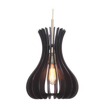 Woodbridge Canopy 1 Light Pendant | AllModern