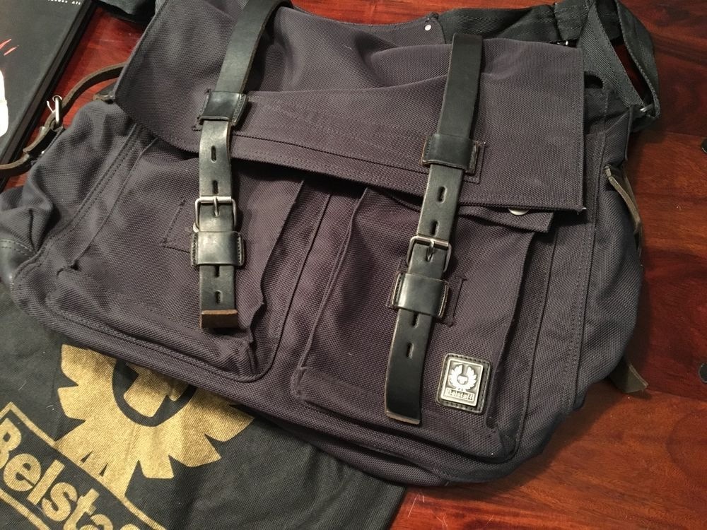 Belstaff Bags Ebay