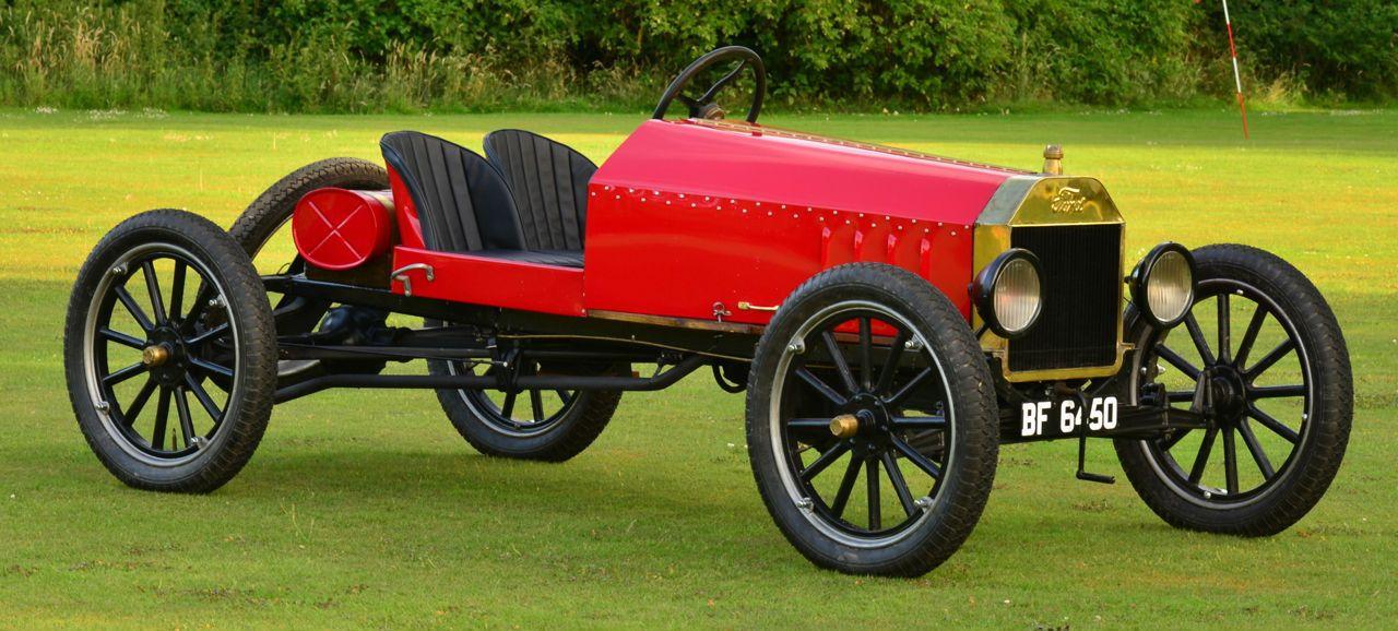 1925 Ford Model T Speedster Fully Rebuilt Engine Brand New Body Ford Models Ford Model T