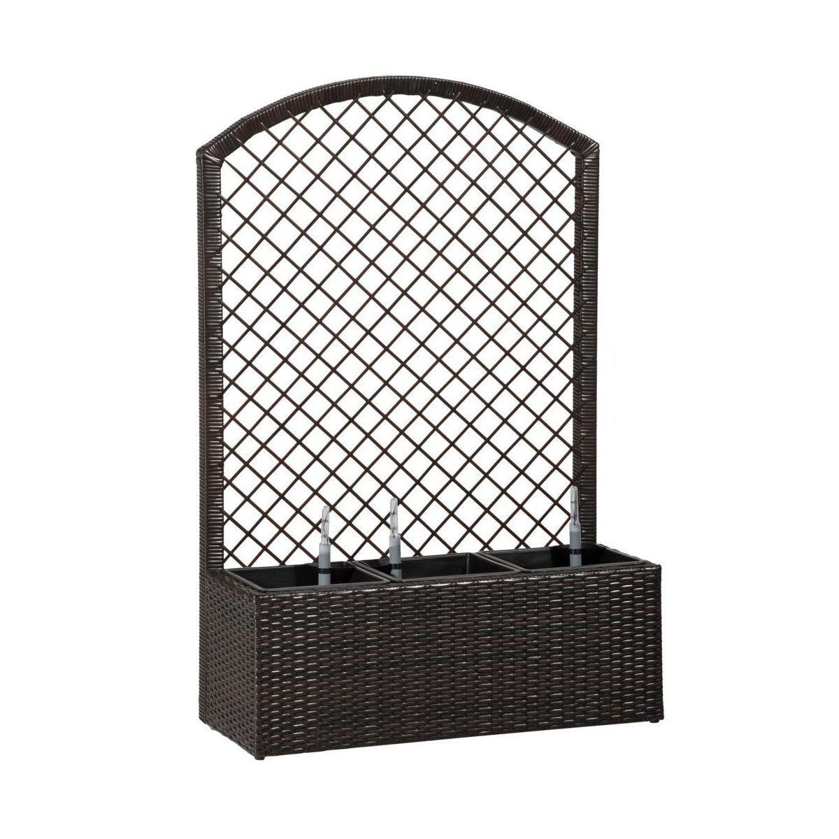 Donica Z Pergola Mix 78 X X 27 29 Cm Outdoor Chairs Pergola Outdoor Decor