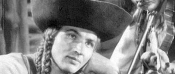 FRANK PLICKA | Základné informácie o filme Jánošík (1935)